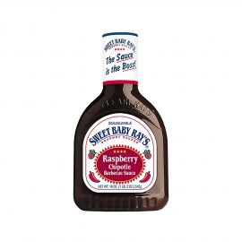 Sweet Baby Ray's BBQ Sauce Raspberry Chipotle
