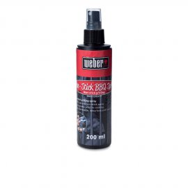 Weber BBQ Grill-Oil-Anti-Stick