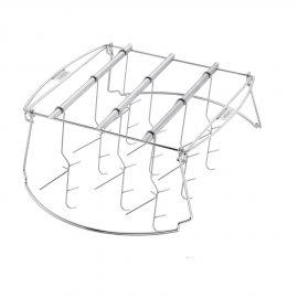 Weber Räucheraufsatz für Smokey Mountain Cooker, 57 cm