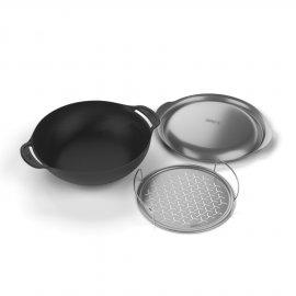 Weber Wok-Einsatz - Gourmet BBQ System