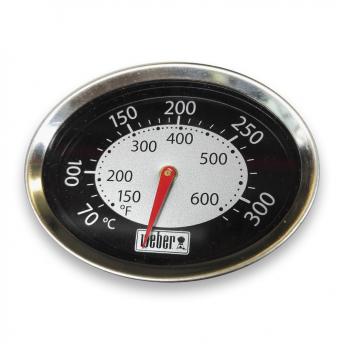 Weber Deckelthermometer Q 1000 / 2000