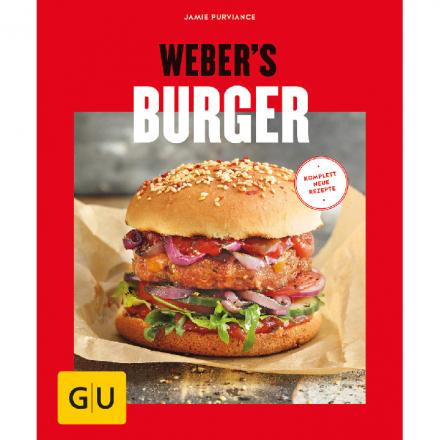 Offline Webers Burger