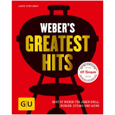Webers Greatest Hits