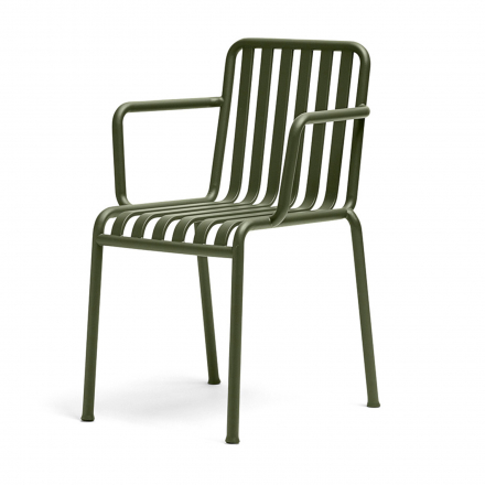 Sessel Palissade Farbe olive