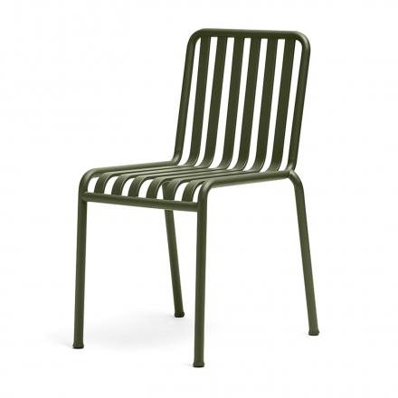 Stuhl Palissade Farbe olive