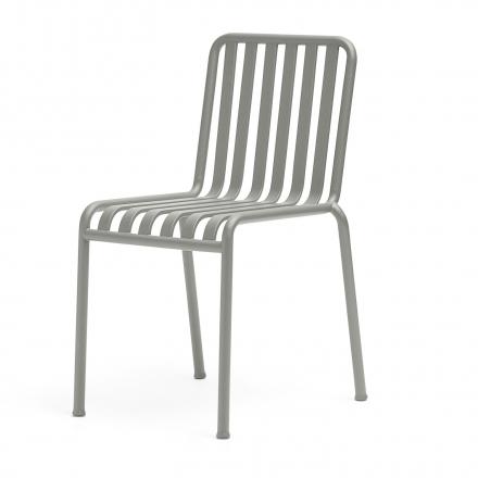 Stuhl Palissade Farbe sky grey