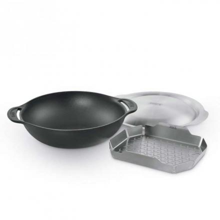 Weber Wokeinsatz - Gourmet BBQ System