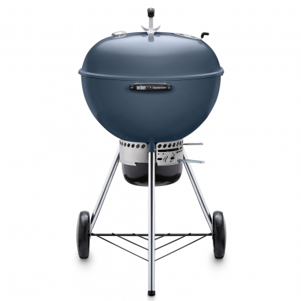 Weber Master Touch GBS C-5750, 57 cm, Slate Blue 2021