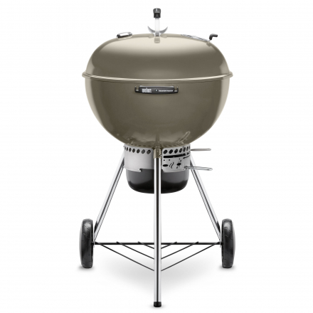 Weber Master Touch GBS C-5750, 57 cm, Smoke Grey 2021
