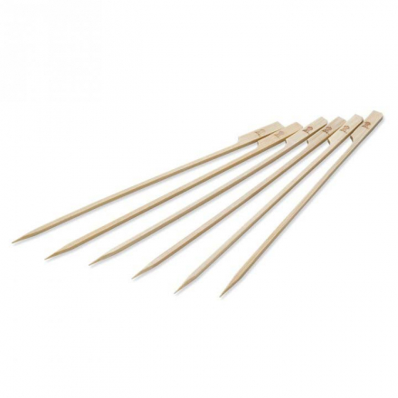 Weber Original Bambus Spieße, 25 Stk.