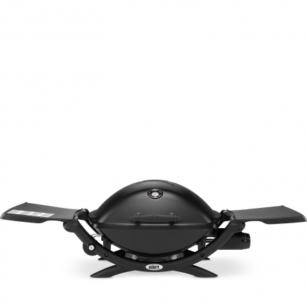 Weber Gasgrill Q 2200, Blackline