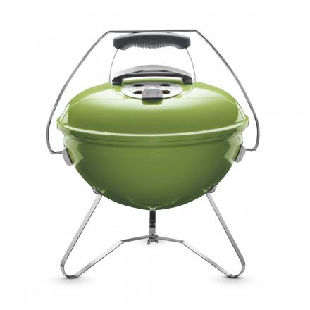 Weber Smokey Joe Premium 37 cm, Spring Green