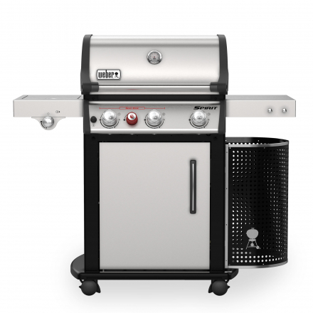 Weber Gasgrill Spirit SP-335 Premium GBS, Limited Edition