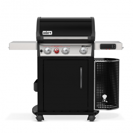 Weber Gasgrill Spirit EPX-325S GBS, Black 2021