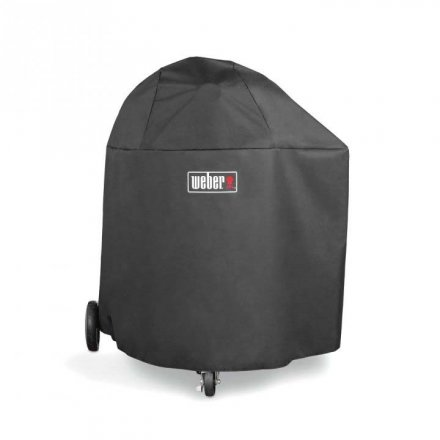 Weber Abdeckhaube Summit Charcoal