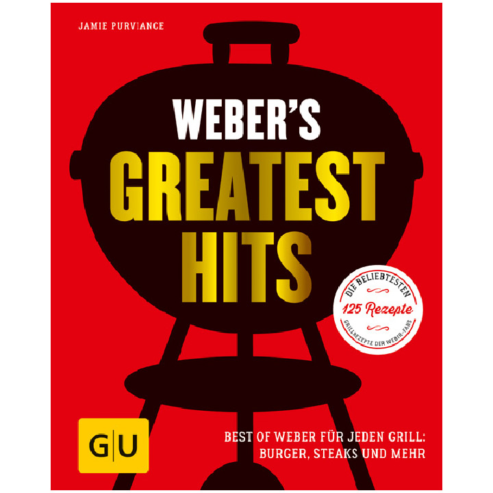 Webers Greatest Hits