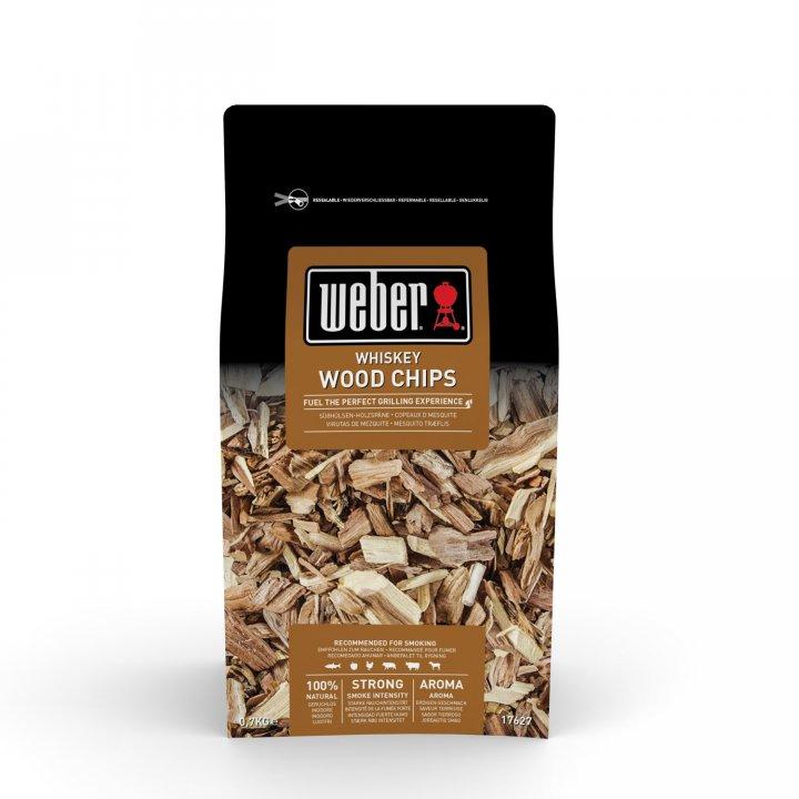 Weber R�ucherchips Whiskey