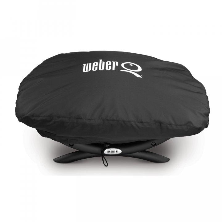 Weber Abdeckhaube Standard Q 100-/1000