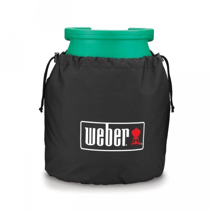 Weber Gasflaschenschutzhülle (für 5 kg Flasche)