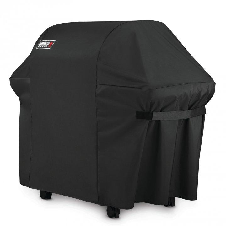 Weber Abdeckhaube Premium Genesis 300 Serie