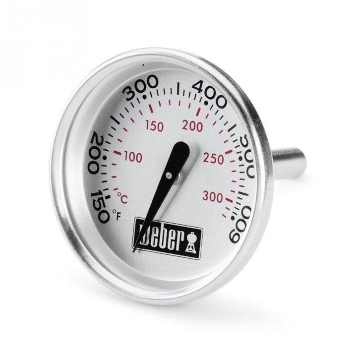 Weber Deckelthermometer Q 100 / 200 / 300