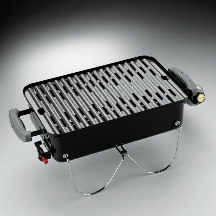 Weber grillrost go anywhere gas g nstig kaufen weststyle for Ersatzteile weber grill