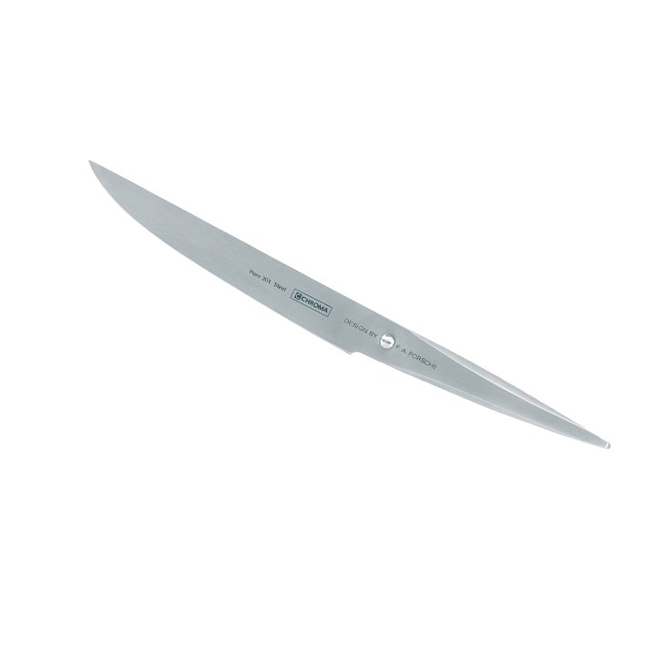 P-15 Chroma Type 301 Steakmesser, 12 cm