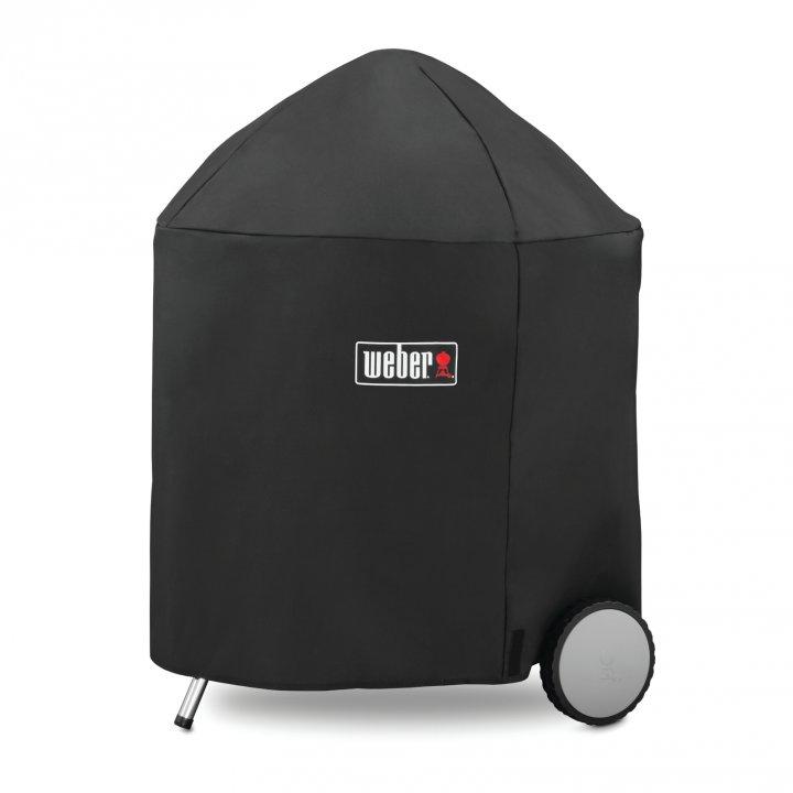 Weber Abdeckhaube Premium Kettle 67 cm