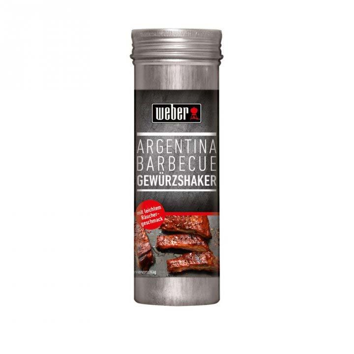 Weber Argentina Barbecue Gewürzshaker
