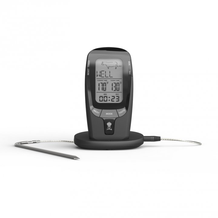 Weber Digital Thermometer