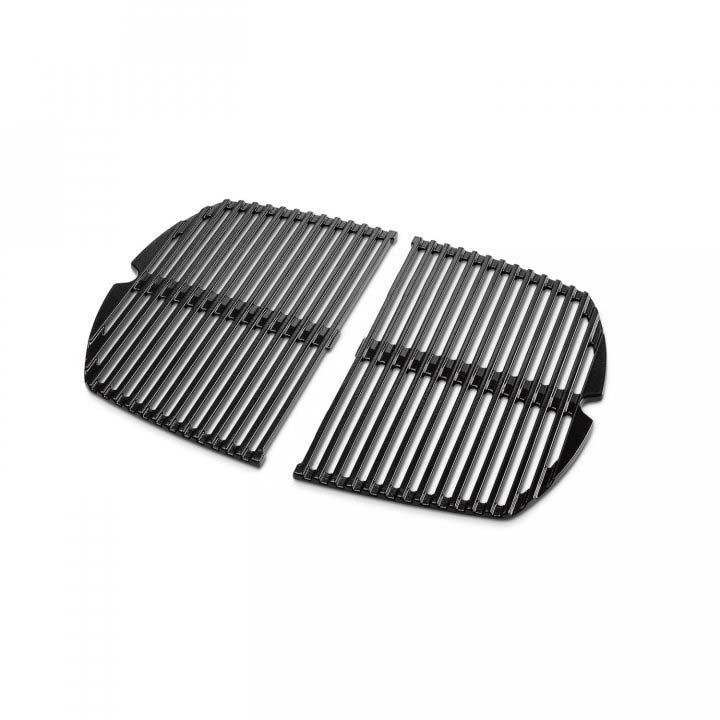 weber grillrost q 240 2400 elektrogrill g nstig kaufen weststyle. Black Bedroom Furniture Sets. Home Design Ideas