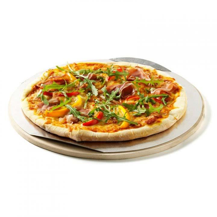 Weber Pizzastein groß 36,5 cm