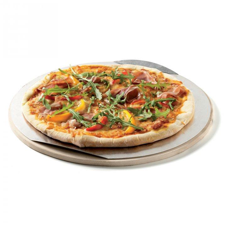 Weber Pizzastein klein 26 cm