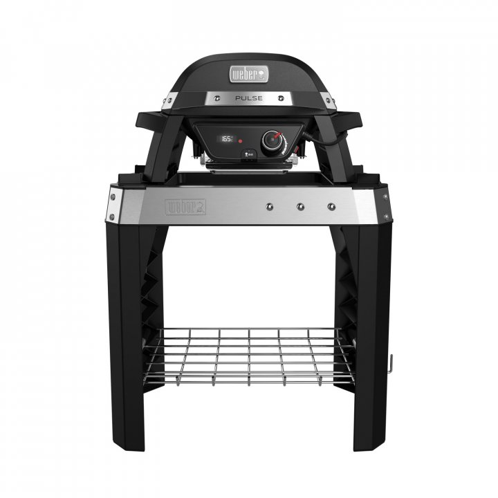 Weber Pulse 1000 Stand