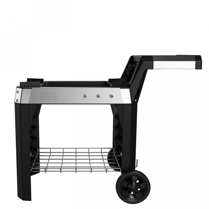 weber rollwagen gasgrill preisvergleich die besten angebote online kaufen. Black Bedroom Furniture Sets. Home Design Ideas