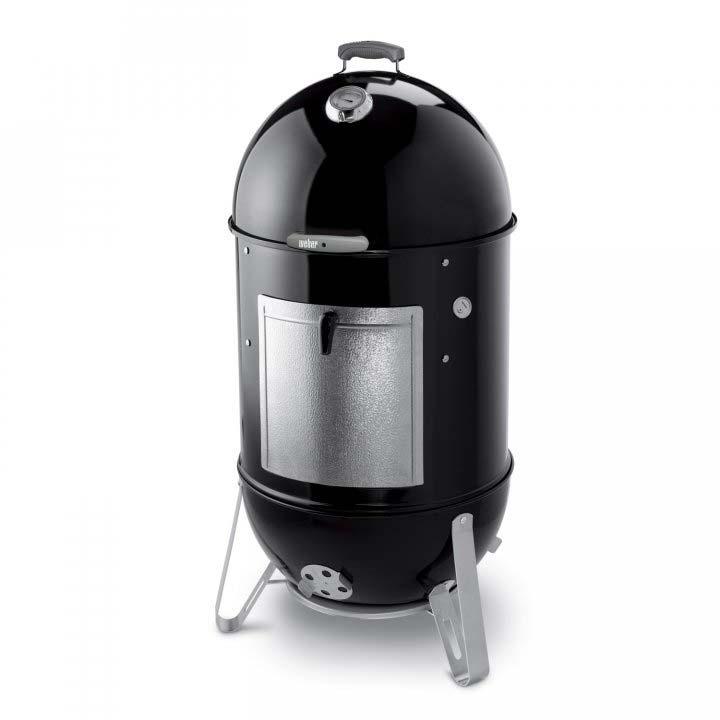 Weber Smokey Mountain Cooker 57 cm (Ausstellungsstück)