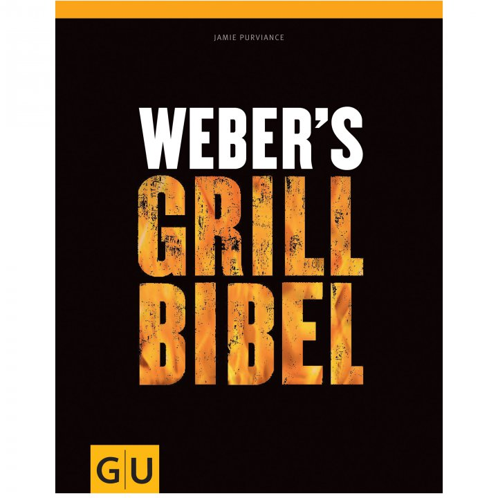 webers grill bibel g nstig kaufen weststyle. Black Bedroom Furniture Sets. Home Design Ideas