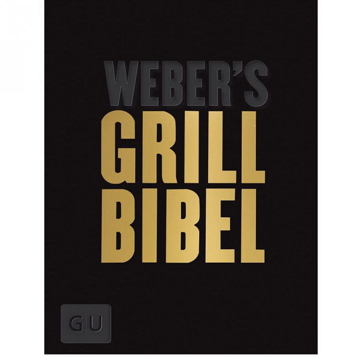 Webers Grill-Bibel Limited Edition