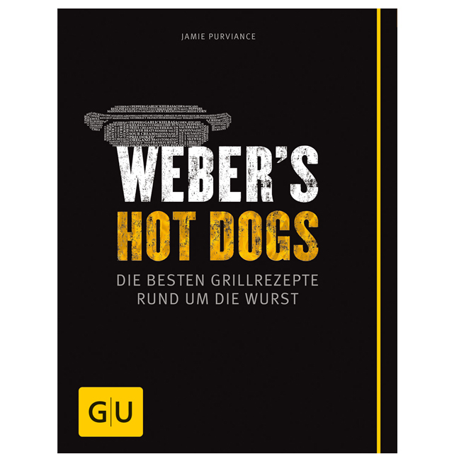 webers hot dogs die besten grillrezepte g nstig kaufen weststyle. Black Bedroom Furniture Sets. Home Design Ideas