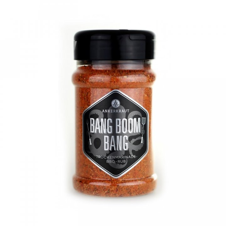Ankerkraut Grillgewürz Bang Boom Bang