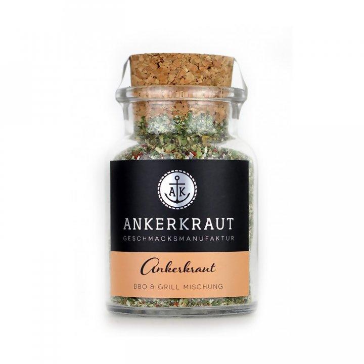 Ankerkraut BBQ