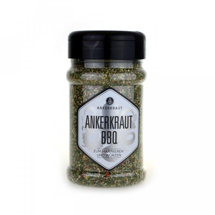 Ankerkraut BBQ, Streuer