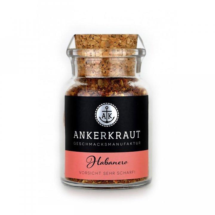 Ankerkraut Habanero