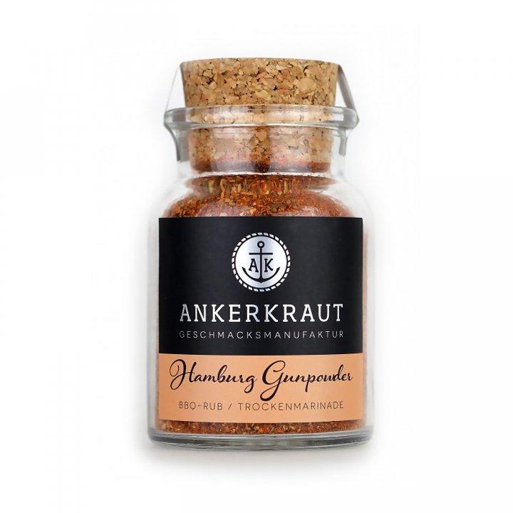 Ankerkraut Hamburg Gunpowder