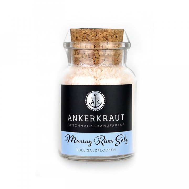 Ankerkraut Murray River Salz