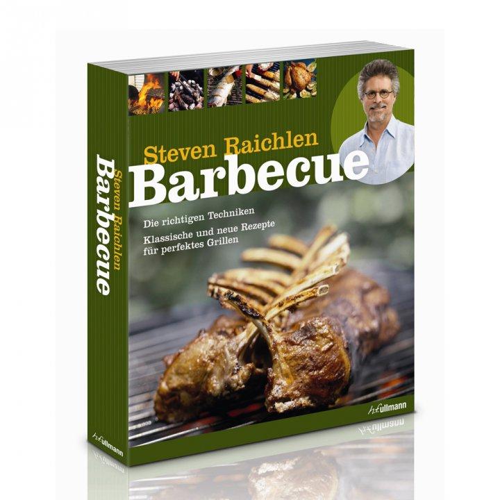 "BBQ Buch ""Barbecue"", Steven Raichlen"