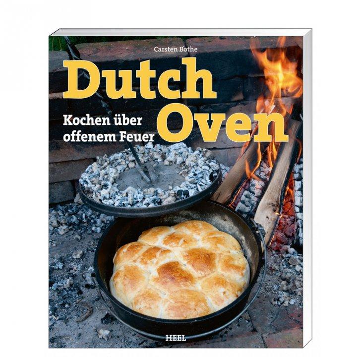 """Dutch Oven Buch """"Dutch Oven - Kochen �ber offenem Feuer"""""""