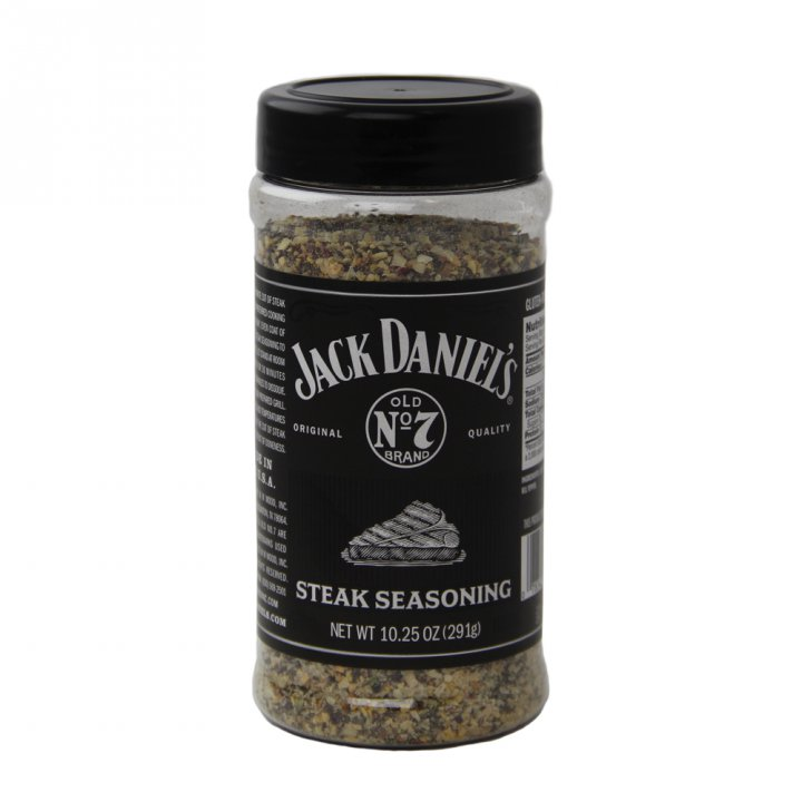 Jack Daniel's Steak Seasoning