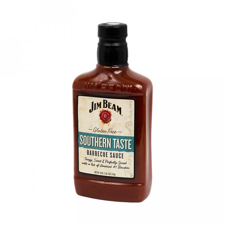 Jim Beam Southern Taste BBQ Sauce