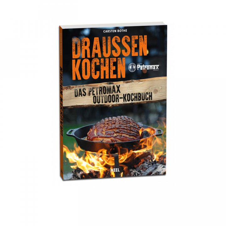 Petromax Kochbuch